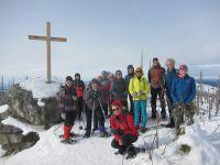 Weiterlesen: Schneeschuhtour zum...