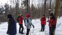 Weiterlesen: Skiwanderung um den...