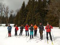Weiterlesen: Skiwanderung von...